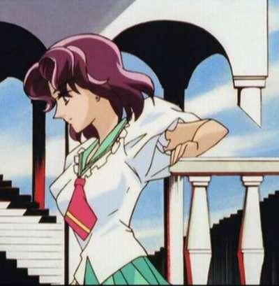 Shiori se marcha